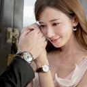 浪琴表揭幕全新七夕大片 携手林志玲倾诉理想爱情