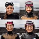 """济州岛""""海上女人""""背后的故事"""