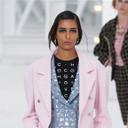 2021 年春夏巴黎时装周 6 大美发美妆潮流