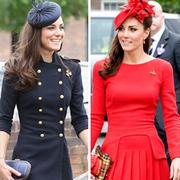 """""""好评""""王妃炼成记:时尚品味是关键"""