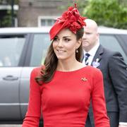 凯特•米德尔顿 (Kate Middleton) 生日快乐,最全造型合集