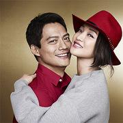 周迅高圣远夫妻共同演绎 H&M 2015中国新春系列,摩登优雅备受瞩目!