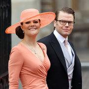礼帽的世界你不懂 皇室女人必备时尚单品