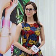 沃格眼镜全新发布纹理系列 全球代言人刘诗诗完美诠释东方美