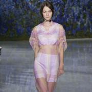 Dior - 维多利亚式内衣