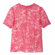 """TADASHI SHOJI为""""让爱传递计划""""设计限量款T恤"""