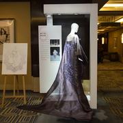 LANYU品牌诞生十一周年庆典暨2016高级礼服发布会