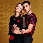 Dolce & Gabbana隆重呈献情人节特别系列
