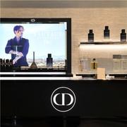 Dior迪奥后台彩妆概念精品店 北京大悦城盛大揭幕