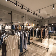 AllSaints进驻时尚指标台北101共享都会性格风尚