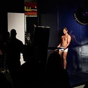 TOMMY HILFIGER发布 2016年秋季Rafael Nadal内衣代言系列
