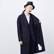 less女装2016秋冬系列
