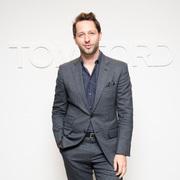 Tom Ford 2016秋冬男女装系列在纽约登场