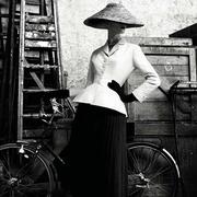 迪奥二零一七春夏成衣系列发布秀