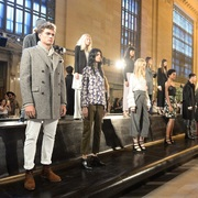 Club Monaco于纽约时装周 推出纽约时装周限量系列 品牌宣布新任男装设计师人选