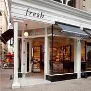 Fresh馥蕾诗10月申城两店连开,带来更多愉悦零售体验