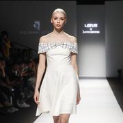 趣致俏皮碰撞优雅轻熟  尚街 × Marie Bonne跨平台演绎2017春夏系列灵动发布