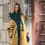 【一周要闻】来看看Vetements设计师家乡的时装周街拍吧