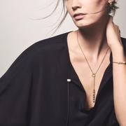 周生生g*COLLECTION系列新品呈现 打造都会女性专属魅力 演绎黄金首饰全新风格