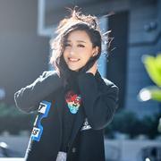 众星演绎FIONA CHEN斐娜晨玩味Style