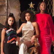 """与全球多元化时尚精品购物平台Farfetch共同迎接新一季""""混搭""""假日"""