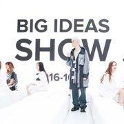 史上最长设计师集合SHOW | 康泰纳仕中心BIG IDEAS SHOW完美落幕