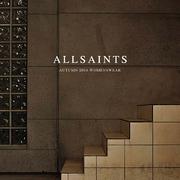 AllSaints近期韩国明星穿搭分享