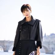 跟刘涛、孙俪、欧豪一起,期待Vogue Film首映派对