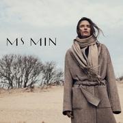 Ms MIN 2017秋冬系列广告大片发布