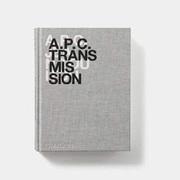 A.P.C.发行《Transmission》纪念书籍庆贺品牌成立30周年