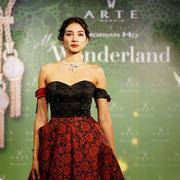 "ARTĒ与国际著名时装设计师何国钲先生再度携手 ""My Wonderland"" 系列"