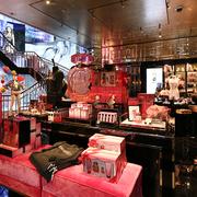 维多利亚的秘密揭幕北京首家全品类门店 北京王府中環全球旗舰店于11月28日盛大开幕