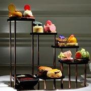 北京丽思卡尔顿酒店呈现DARE ONE 时尚下午茶