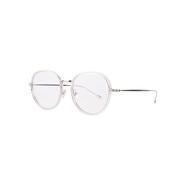 Coterie眼镜 韩国眼镜品牌Fixxative发布2018春夏系列