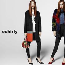 ochirly冬季五大系列 经典与现代的时尚交汇