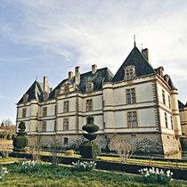 法国勃根地 醉赏中世纪古迹-旅行度假