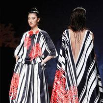 50张中国时装周最美图片 一站领路新季精华