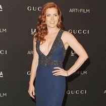 美国电影艺术奖之夜 Gucci女神着装比拼