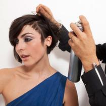 拯救细软发质 9招让头发看起来更多
