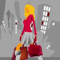 时尚消费折扣网站——你值得拥有