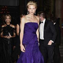 除了凯特王妃 你还得知道这7位时尚皇室成员