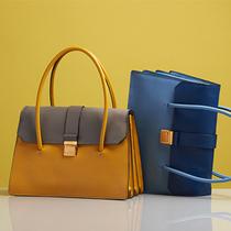 Miu Miu推出全新Madras系列手袋