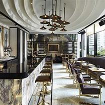VOGUE时尚酒廊曼谷盛大开业-康泰纳仕国际餐厅