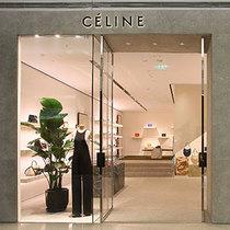 CÉLINE上海恒隆广场精品店正式开幕