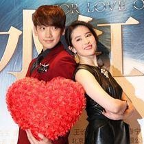 年度盘点之2014偏爱中国的大牌巨星们