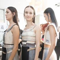 RICOSTRU 2015春夏:工匠女孩的奇幻世界