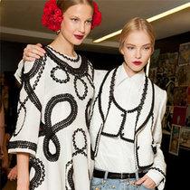 Dolce&Gabbana 2015春夏后台揭秘