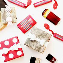 23款可送人可收藏的圣诞礼盒——香氛护发综合篇