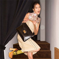Prada 2015春夏后台揭秘