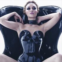 2014年最被热搜超模Top10 知道她是谁吗?